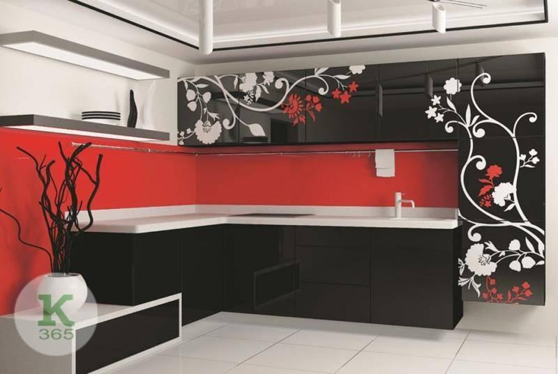 Кухня с фотопечатью Версаль Нео артикул: 319201