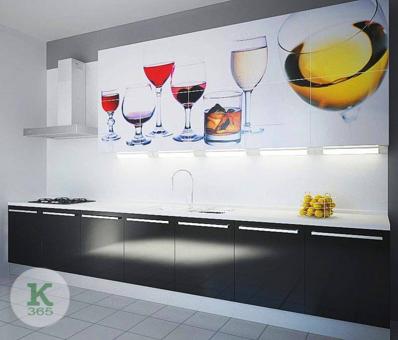 Кухня с фотопечатью Чили Консул артикул: 324818