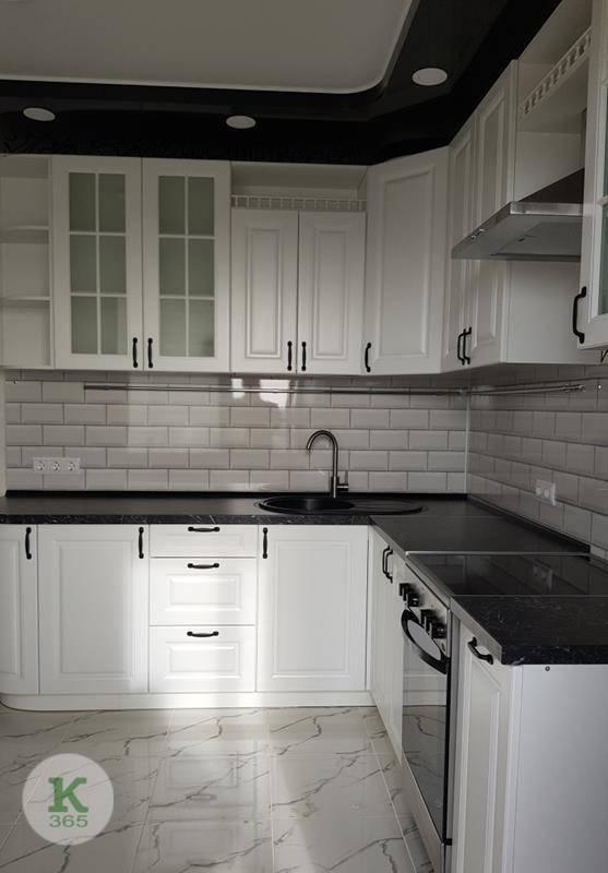 Кухня угловая левая Лоренца артикул: 000337329