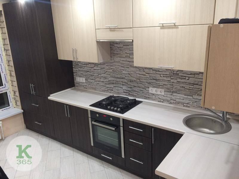 Кухня угловая левая Топсон артикул: 00034151