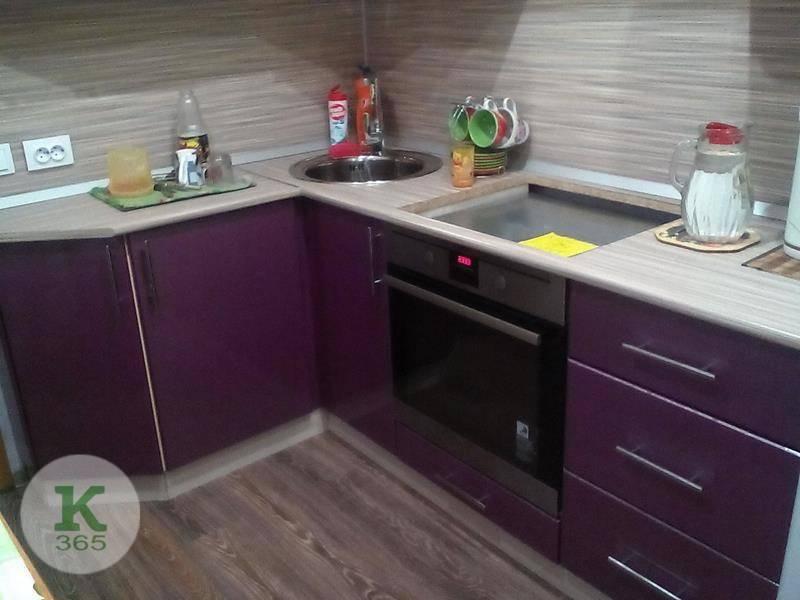 Узкая кухня Джульетта артикул: 0003528