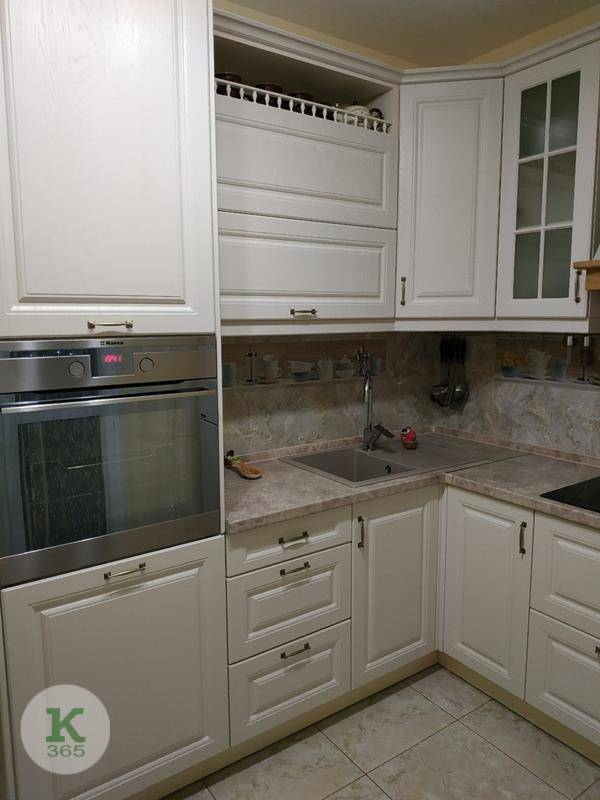 Кухня угловая левая Джаз артикул: 000352836