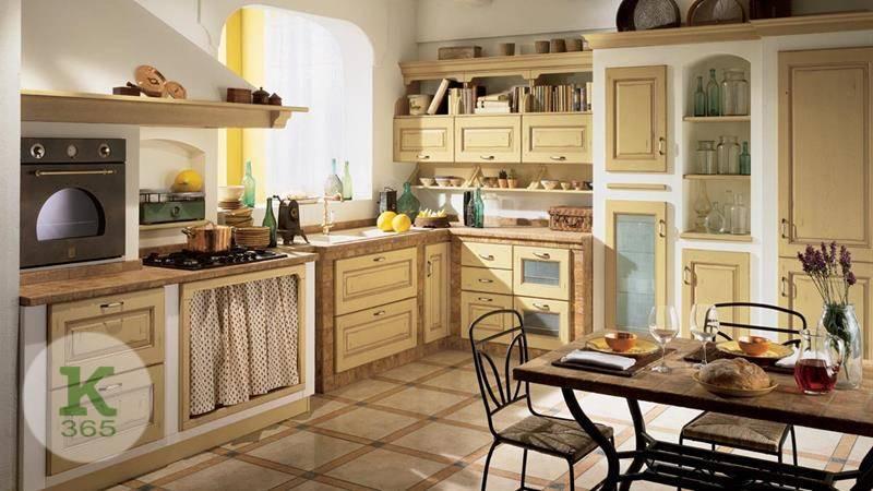 Кухня Турин Квадро Артикул 363805
