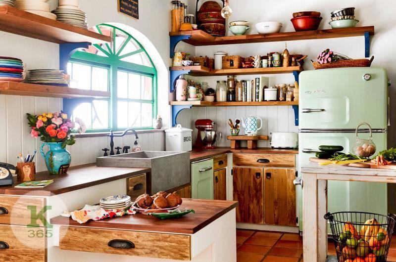 Кухня Керчь Квадро Артикул 364658