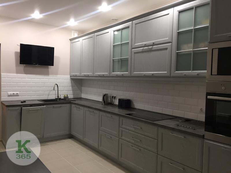 Кухня из дуба Ликарион артикул: 000364695