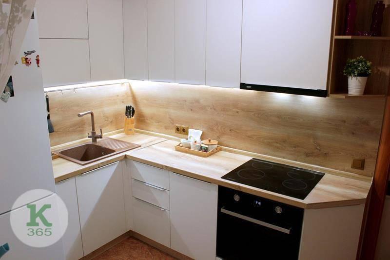 Кухня из дуба Премиум артикул: 000392