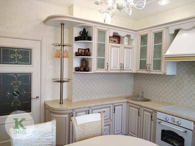 Кухня из массива Бланка артикул: 000401449