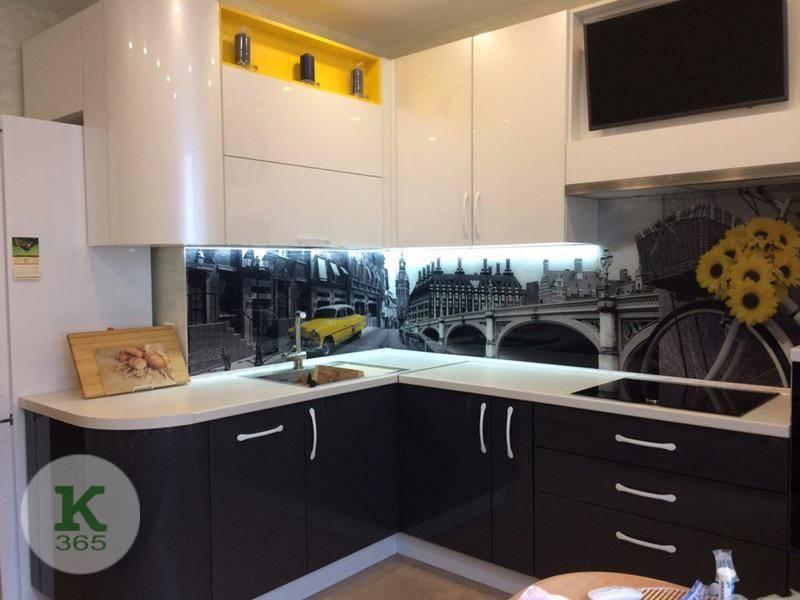 Акриловая кухня Ялта артикул: 000422630