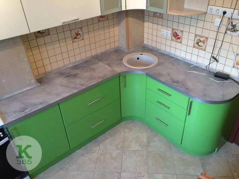 Угловая кухня Жизель артикул: 0004356