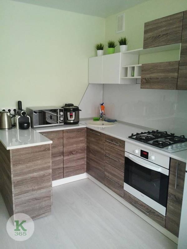 Кухня угловая правая Примавера артикул: 00044605