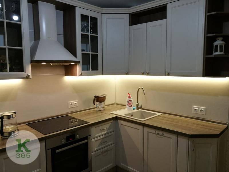 Угловая кухня Виктория 01 артикул: 000462128