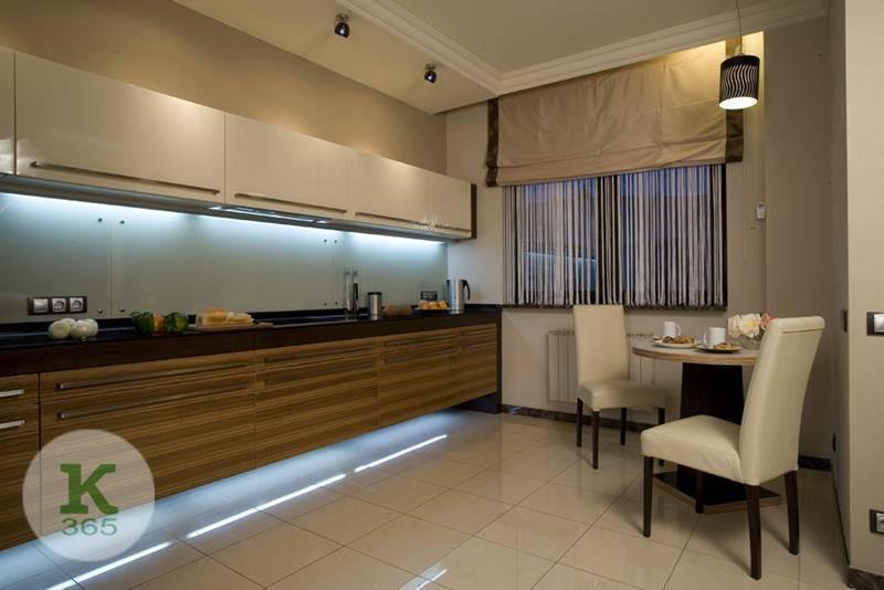 Подвесная кухня Место Квадро артикул: 470450