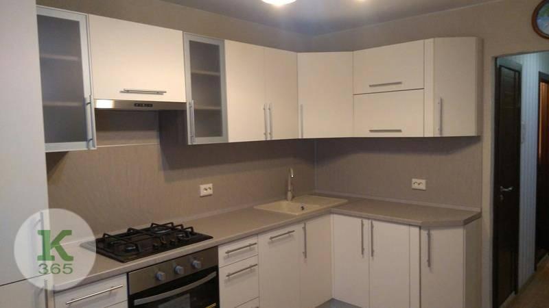 Угловая кухня Вишня артикул: 000471145