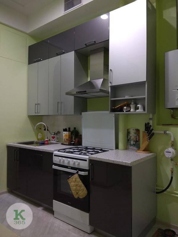 Мини кухня Гретта артикул: 000484834