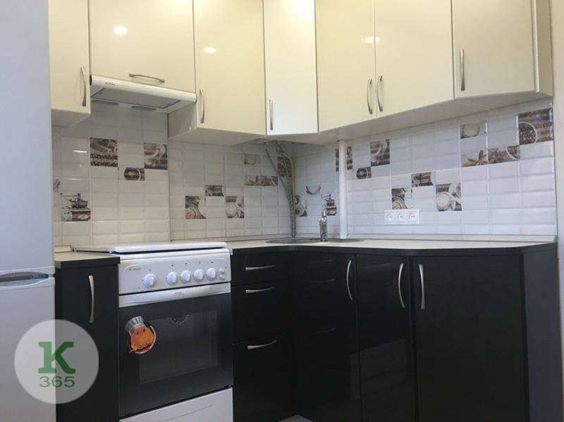 Акриловая кухня Бари Бьянко артикул: 00050355