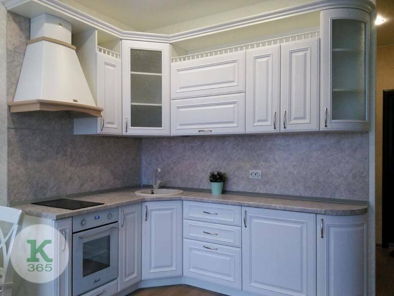 Кухня угловая правая Пенза артикул: 000512799