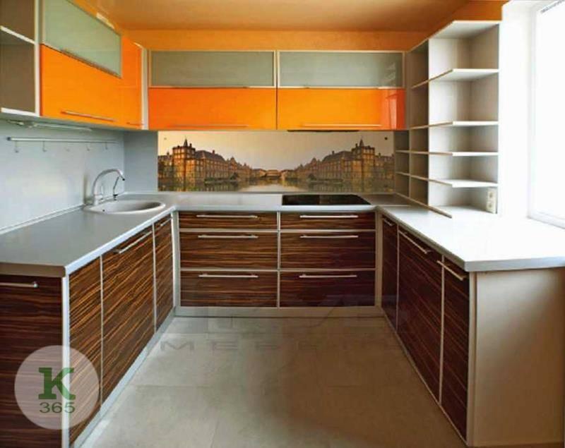 Кухня П-образная Ялта Квадро артикул: 523265