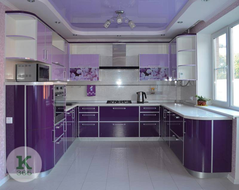 Кухня П-образная Яна Квадро артикул: 524288