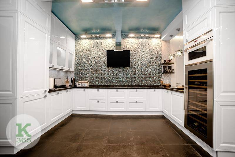 Кухня П-образная Гранд Квадро артикул: 525313