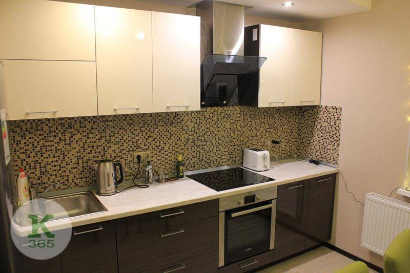 Кухня однорядные Евростиль артикул: 000576081