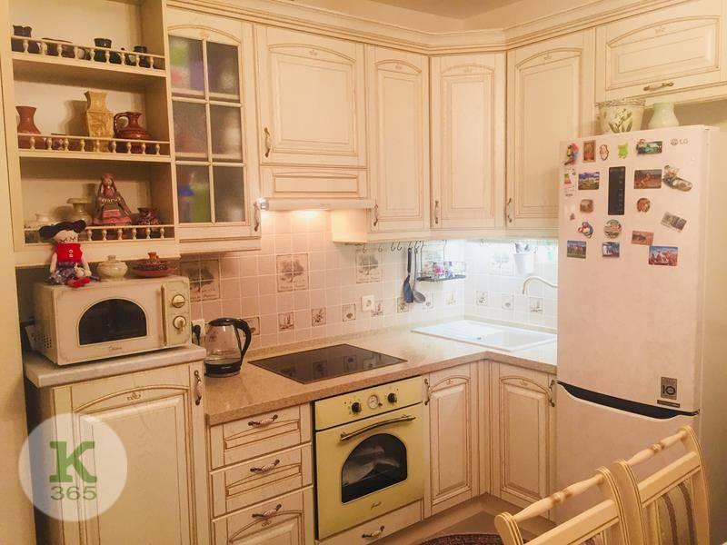 Кухня из массива Фирма артикул: 000596293