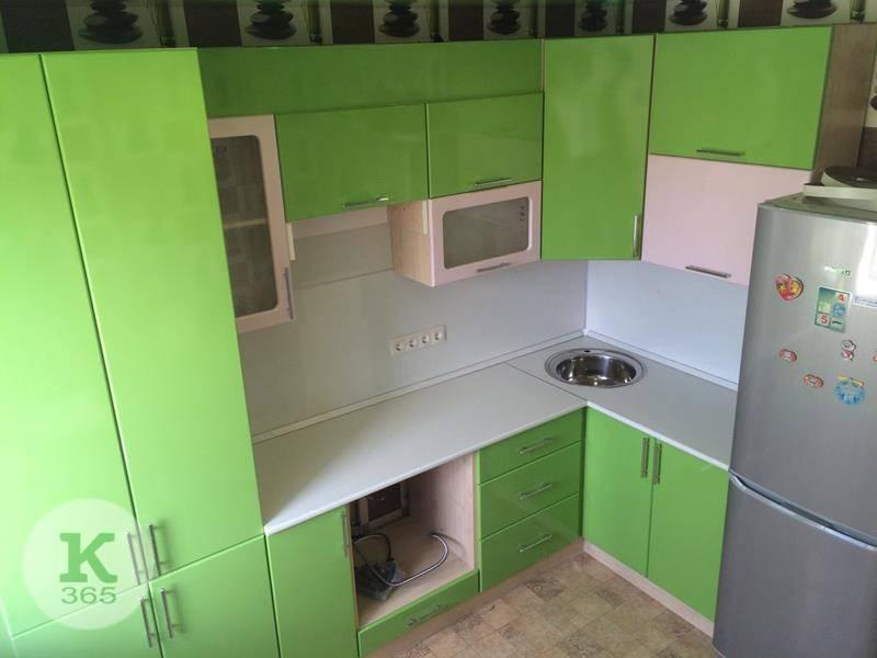 Кухня с колонкой Милан артикул: 0006273