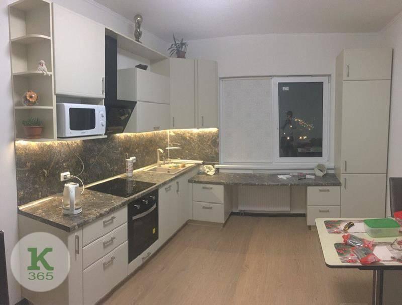 Кухня однорядные Фран артикул: 000653672