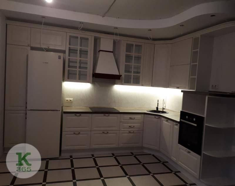Кухня из сосны Плаза артикул: 000664388