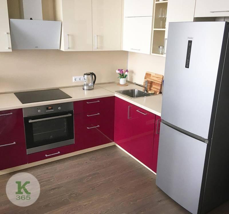 Кухня угловая левая Евровоод артикул: 000680625