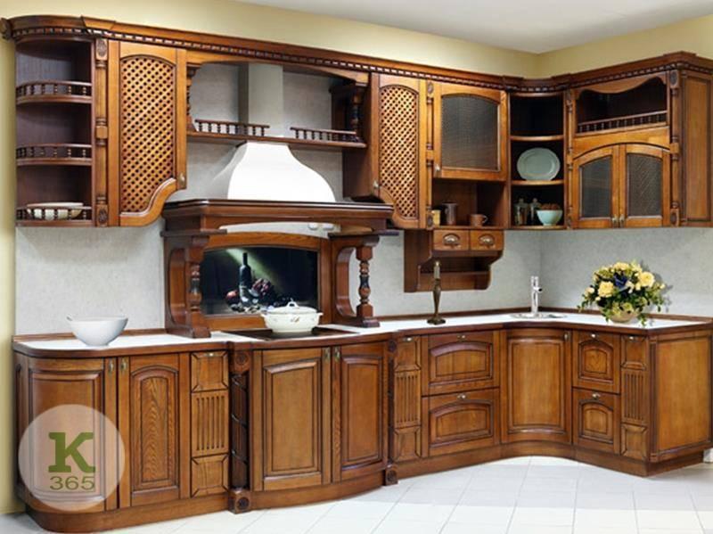 Кухня из дерева Эмма Лира артикул: 71065