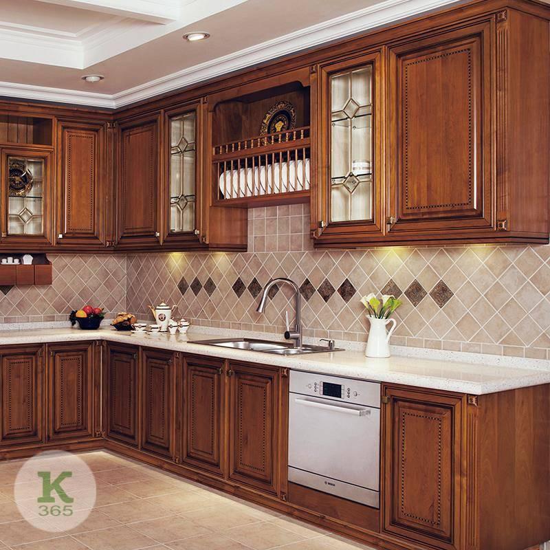 Кухня из дерева Консул артикул: 71442