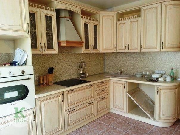 Кухня арт деко Триесте артикул: 00071449