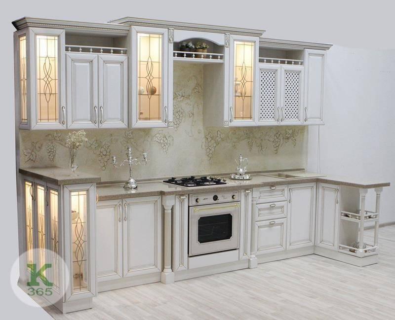 Кухня из массива Фаворит артикул: 72200