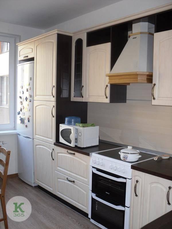 Кухня с колонкой Сорренто артикул: 00075021