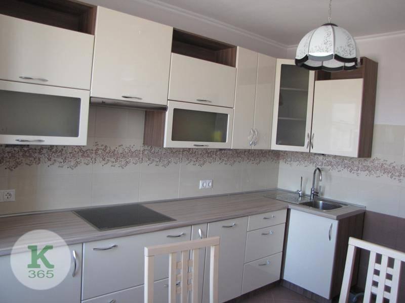 Кухня угловая левая Кент артикул: 00078680