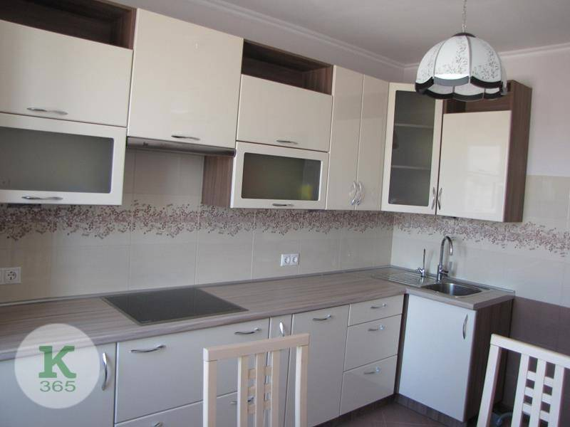 Угловая кухня Кент артикул: 00078680